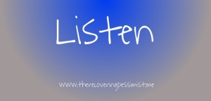 The Recovering Pessimist: Wisdom Wednesday #79-- Stop talking and listen. | www.therecoveringpessimist.me #amwriting #recoveringpessimist