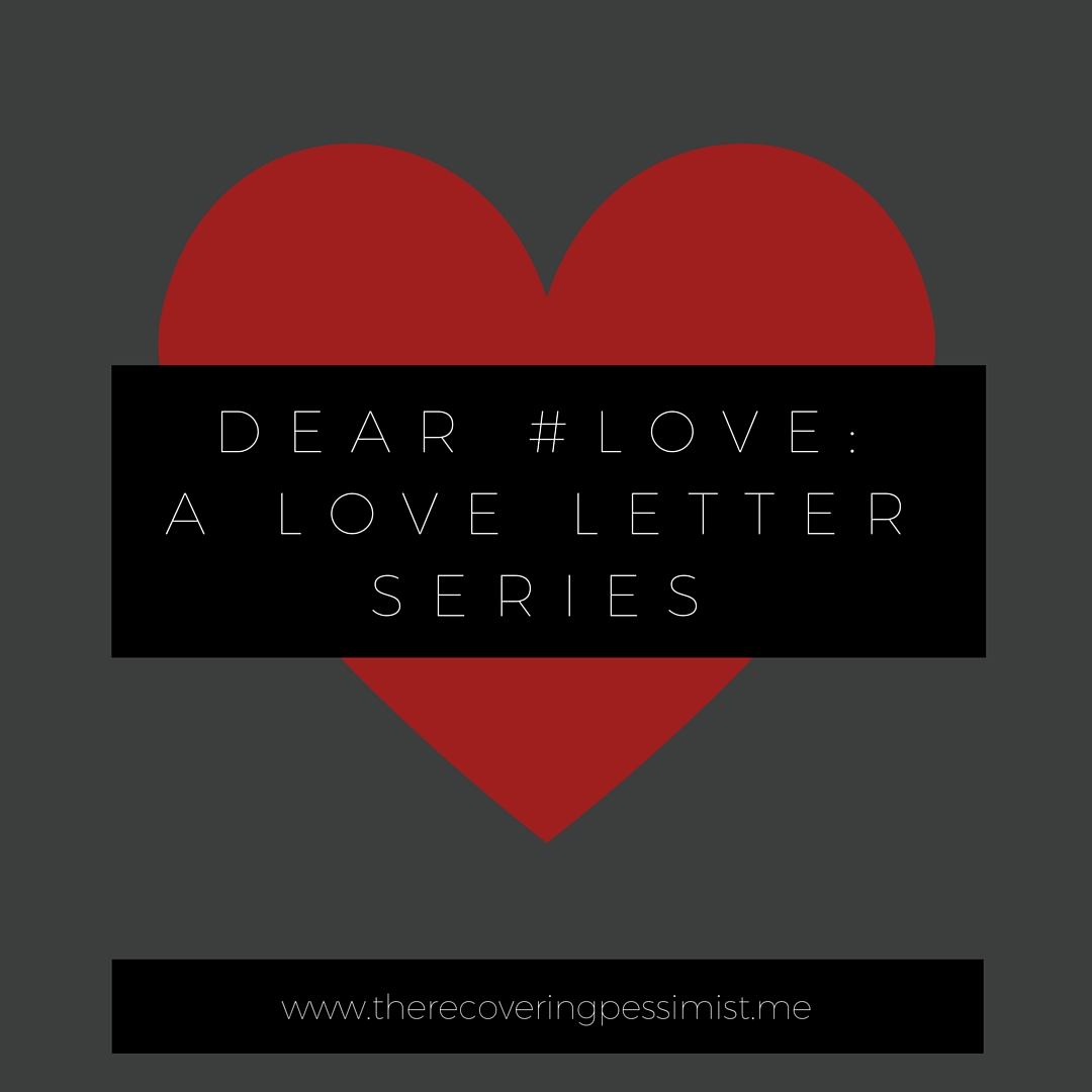 how to start a love letter dear